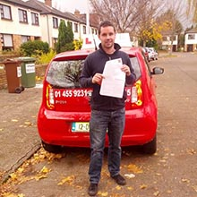 Successful Driving Test Pass: Pinnacle Driving School