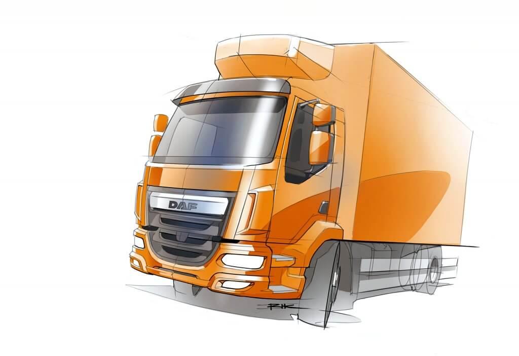 Rigid Truck Driving Lessons in Dublin