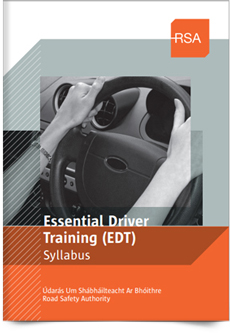 Essential Driver Training Ireland