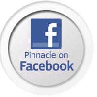 Pinnacle on Facebook