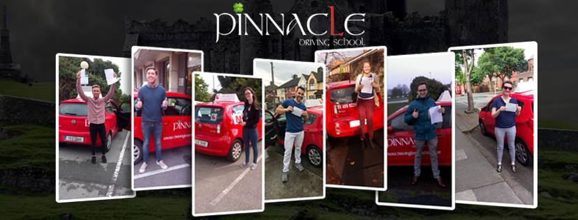 Driving Lessons in Dublin: Pinnacle Driving School
